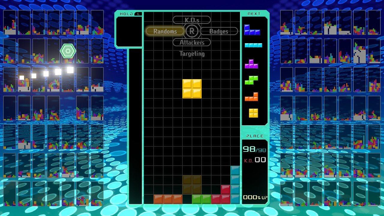 Tetris 99 Explained – Nerd Jock Blog