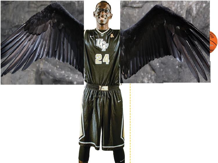 Tacko Fall Condor