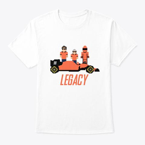 legacy shirt