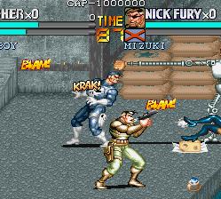 Punisher_arcade_gameplay