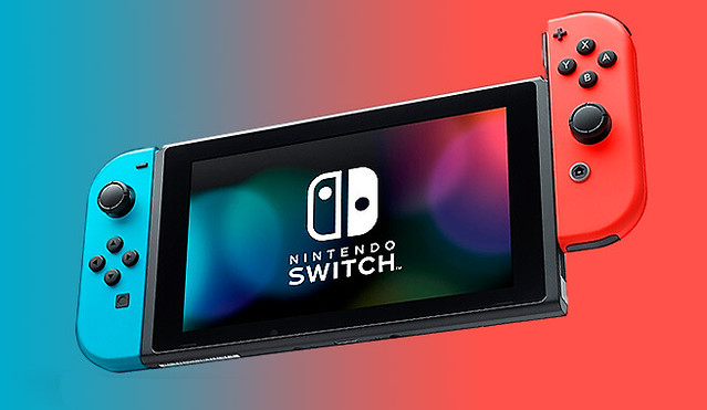 Top 5 Switch Games of 2019