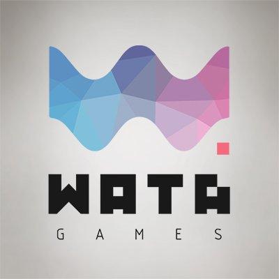 Wata Games logo